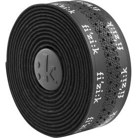 Fizik Superlight Tacky Lenkerband  Fizik Logo schwarz